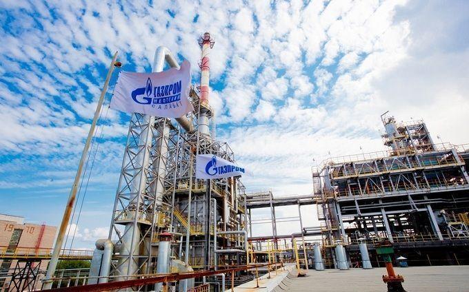 """Шокуюча цифра: """"Нафтогаз"""" порахував, скільки грошей """"Газпром"""" винен Україні"""