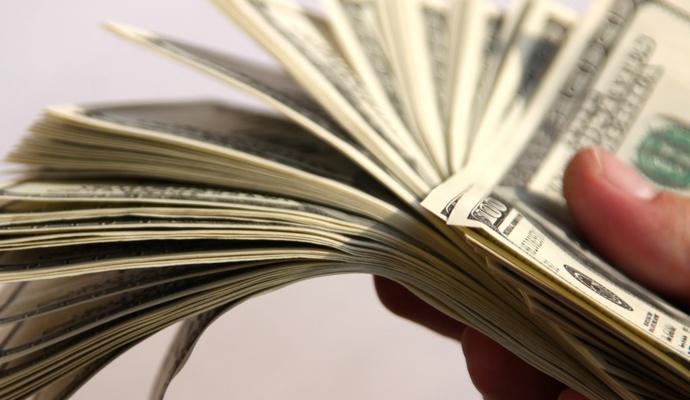 Кабмин хочет взять кредит у Турции на 5 лет