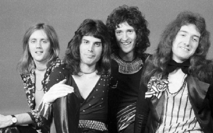 Главное кинособытие весны: когда выйдет новый фильм о группе Queen