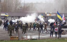 Побоїще через МАФи в Києві: з'явилися нові дані про постраждалих