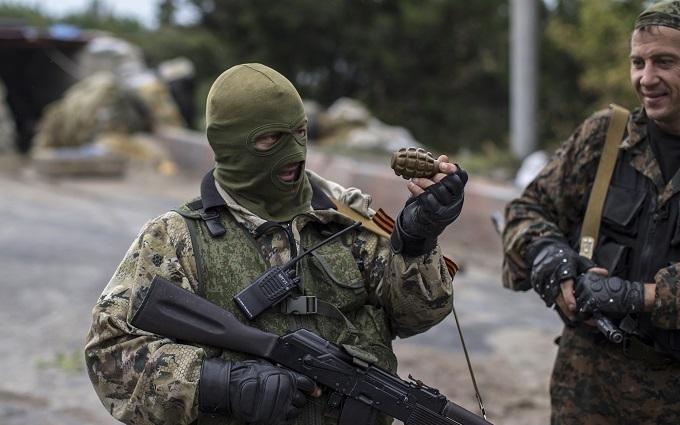 Атака бойовиків на Донбасі: з'явилися нові подробиці
