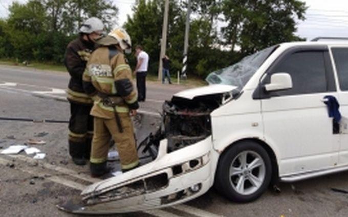 У Росії в смертельну ДТП потрапив автобус з українцями: є загиблі