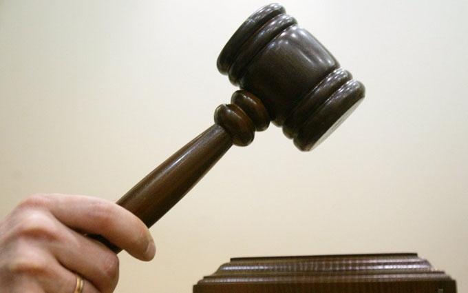Суд прийняв рішення по затриманому за хабар заступнику міністра