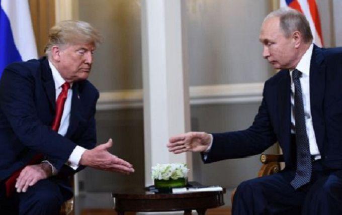 Все змінилося: Трамп зробив гучну заяву після саміту з Путіним