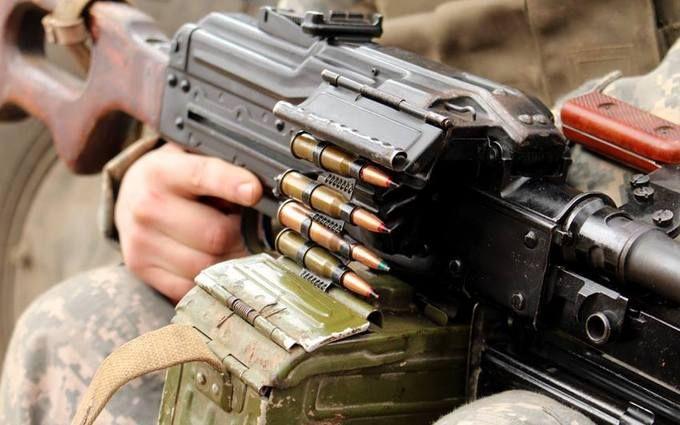 Командование России разрешило боевикам обстреливать бойцов ВСУ без ограничений, - Минобороны Украины