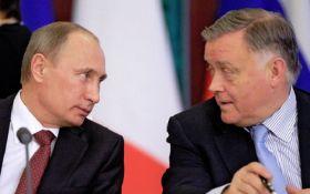 Новый скандал: близкого друга Путина пригласили на организованное Евросоюзом мероприятие