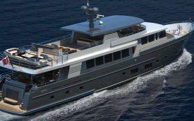 У соратника Януковича нашли одну из лучших яхт в мире