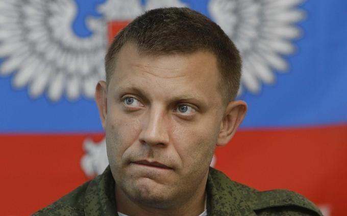 У мережі висміяли культ особи ватажка ДНР: опубліковано фото