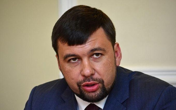 Не хочемо показувати слабкість: один з ватажків ДНР зробив гучну заяву