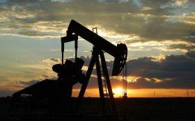 Росія чекає рекордне падіння цін на нафту