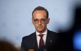 Если Россия прекратит воевать, то и войны не будет: главу МИД Германии осудили за призыв по Донбассу