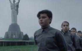 Британская певица сняла интересный клип в Киеве: опубликовано видео