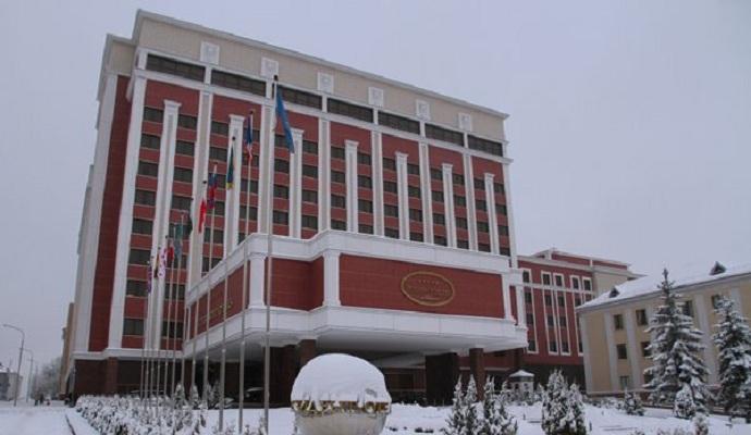 В Минске проходит встреча политической подгруппы по Донбассу