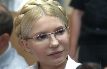 Получение Тимошенко статуса политзаключенного – технический вопрос, - Власенко