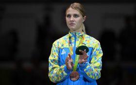Олимпийская чемпионка Харлан: когда нет побед, о спортсменах в Украине забывают