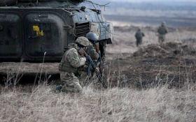 Боевики на Донбассе продолжают провокации: в штабе ООС сообщают о раненых