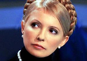 Тимошенко планирует принимать участие в парламентских выборах - Власенко