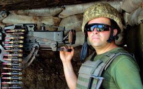 Ситуация на Донбассе обострилась - украинские бойцы понесли потери