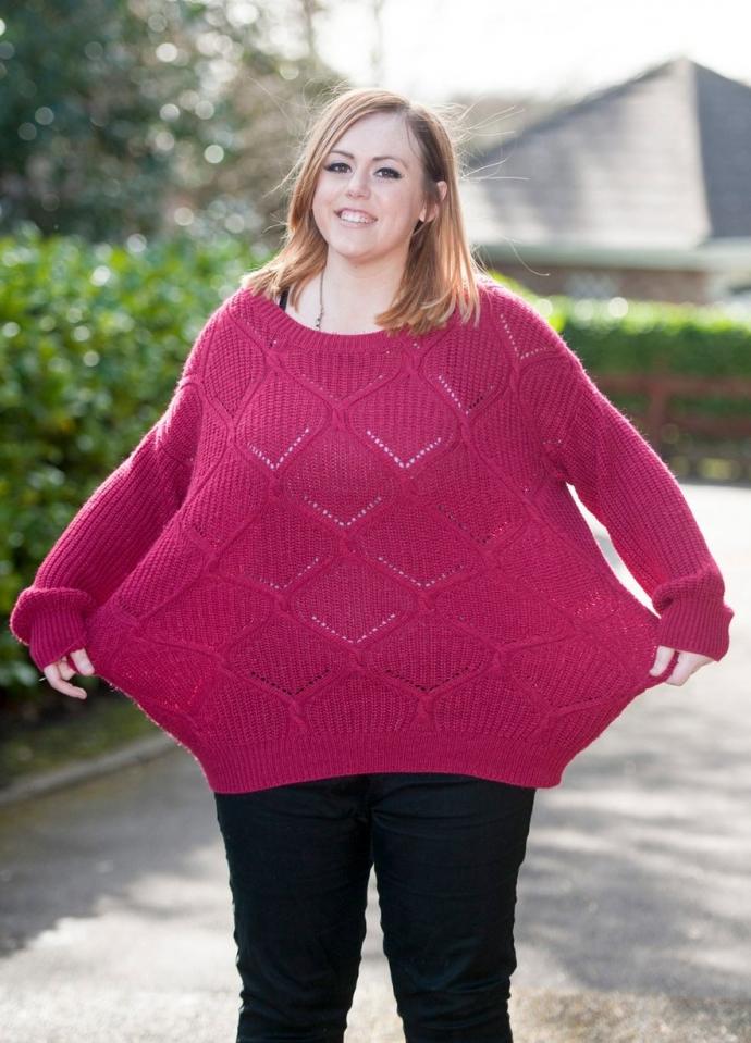 Дівчина схудла на 27 кг через смс коханого: опубліковані фото (5)