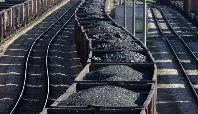 Основным поставщиком угля на государство Украину стала Российская Федерация