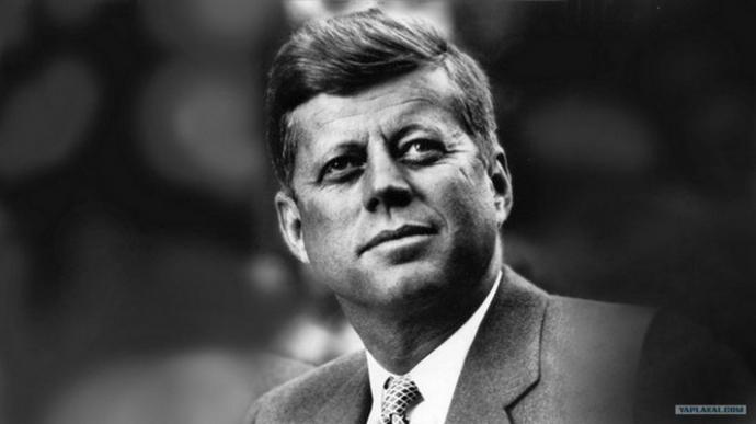 Вбивство Джона Кеннеді екранізували