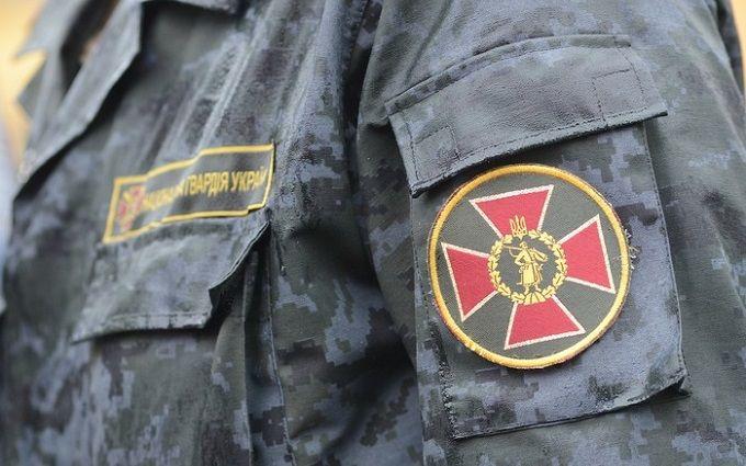 На одному з українських заводів працівник розстріляв нацгвардійців: з'явилися деталі