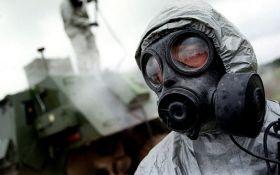 Армия Асада использовала нервно-паралитический газ в последних атаках - правозащитники