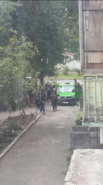 Вбивство поліцейських в Дніпрі: з'явилася важлива інформація (1)