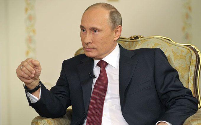 Бізнесмен видав гучну розповідь про злочинні схеми Путіна