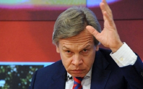 Ні дня без хамства: у Путіна знову образили українську владу