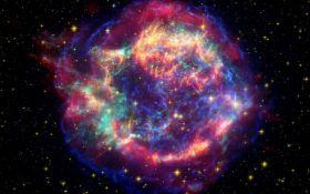 """""""Символ Рождества"""": NASA показало необычный снимок из космоса"""