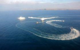 Напад РФ на українські кораблі - відома ще одна важлива деталь