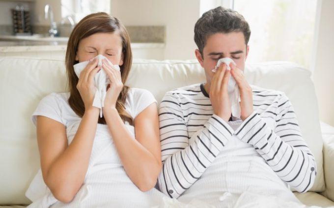 Застуда та ГРВІ: 10 випадків, коли треба негайно звернутися до лікаря