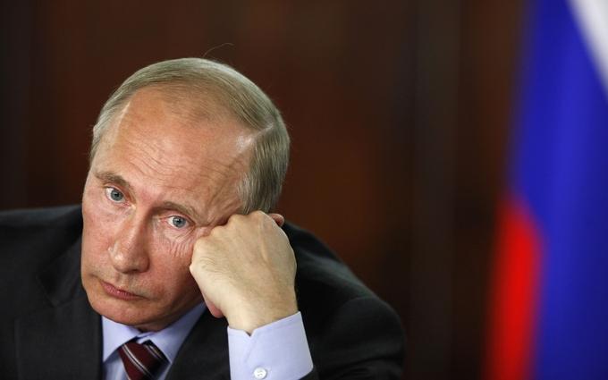 В Прибалтике увидели страх перед вторжением Путина
