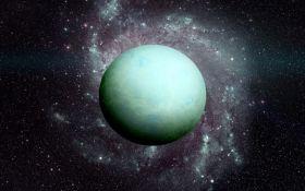 Уран виявився найсмердючішою планетою