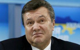 """""""Семейный Майдан"""": шутка о разводе Януковича развеселила сеть"""