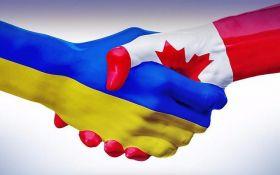 В парламенте готовы рассмотреть требования Канады для предоставления безвиз Украине