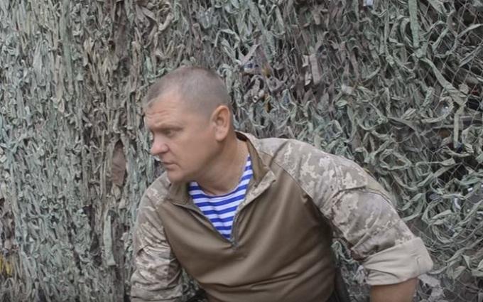 Бійці АТО розповіли, як взяли в полон росіян: опубліковано відео