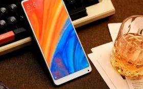 Xiaomi представила новий безрамковий флагман: опубліковано відео
