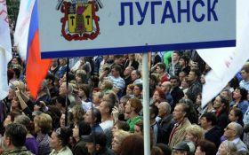 Украинская разведка узнала о назревающих протестах в ЛНР