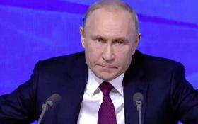 Експерт пояснив, як можна приборкати Путіна