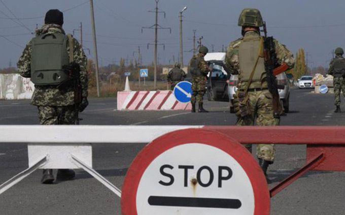 Затримання контрабанди на Донбасі: з'явилися скандальні деталі