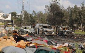 Кровавый теракт в Сирии: появились новые данные о погибших
