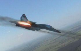 Авиаудары России по Сирии: в Кремле сделали важное заявление