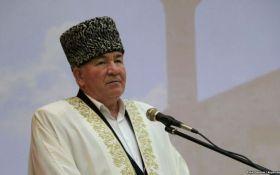 Обрізання для всіх жінок: російський муфтій прокоментував свої скандальні слова