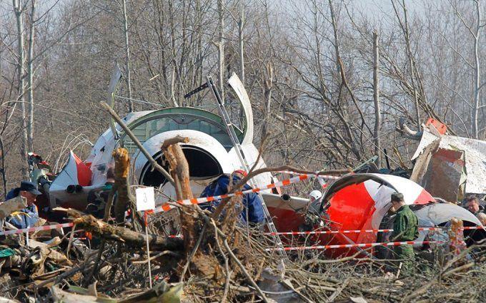 Министр обороны Польши: РФзагнала самолет Качиньского в«ловушку»