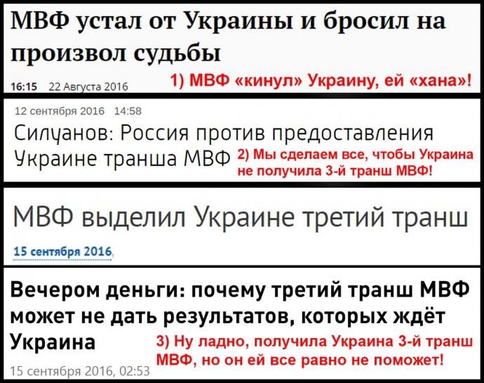 У кума Порошенка посміялися з путінської пропаганди про Україну і МВФ (1)