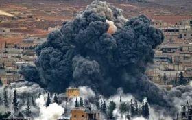 США опровергли нанесение авиаудара по складам химоружия ИГИЛ