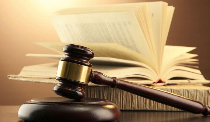 Судью районного суда Житомирской области будут судить из-за смертельного ДТП