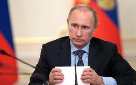 """В РФ рассказали о проекте """"Новороссия"""" и самом большом поражении Путина"""